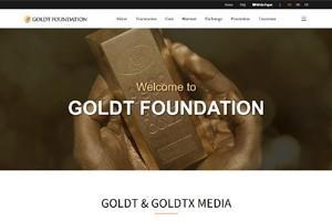 GOLDT FOUNDATION